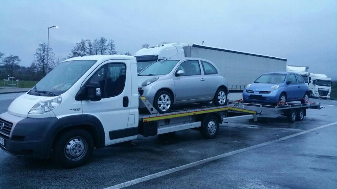 két autó szállítás - 024autoszallitas.hu