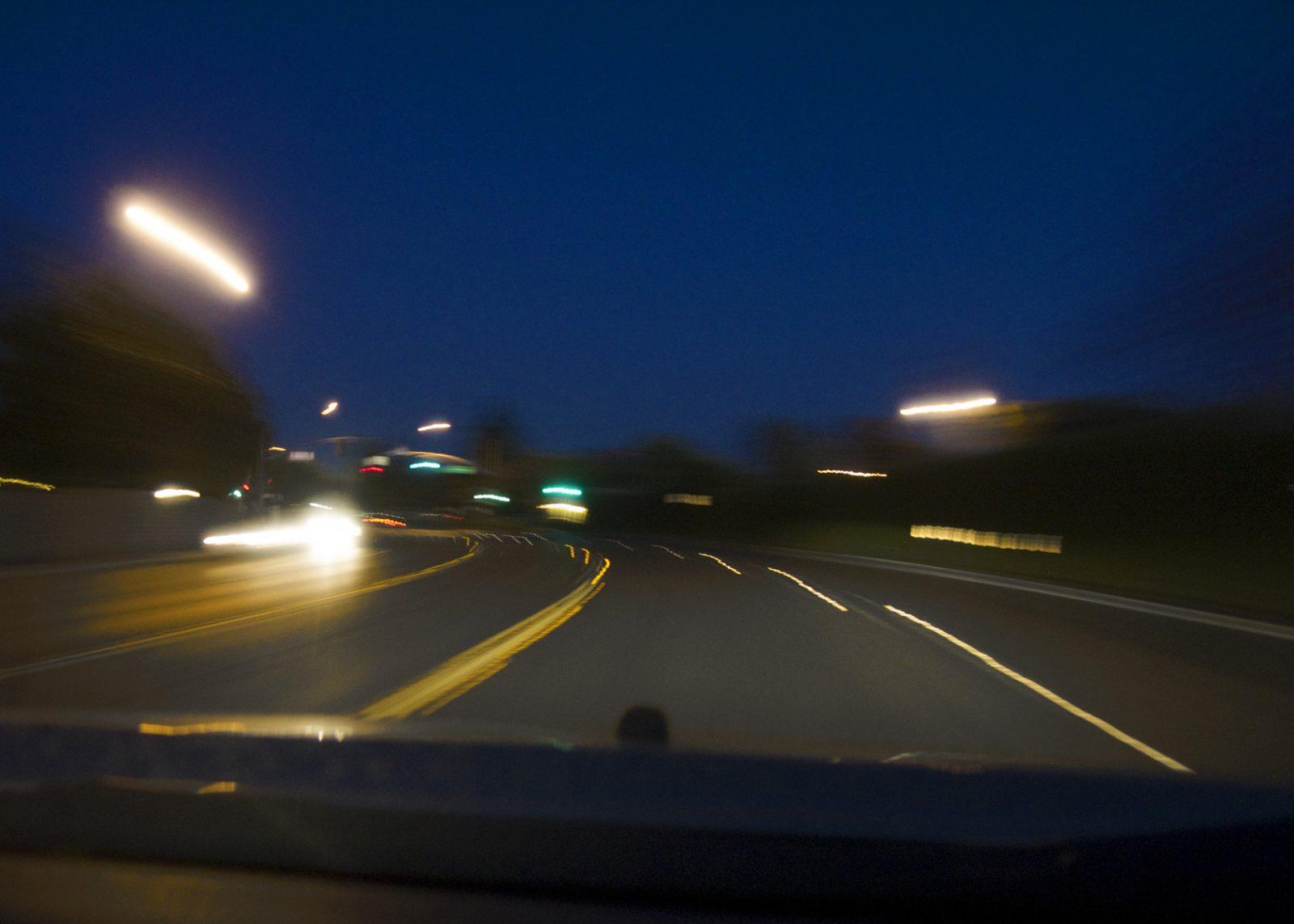 Fáradtan vezetni?