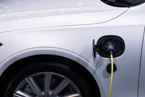 elektromos autó mentése