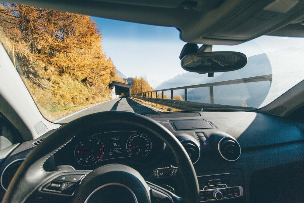 Az önvezető autók