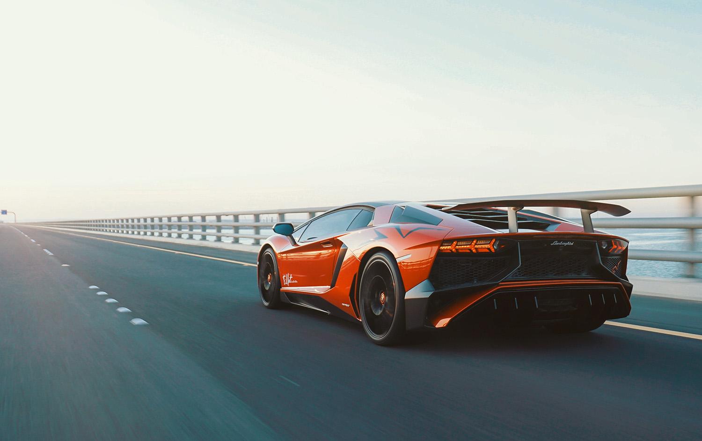 Nagyobb értékű, luxus autók szállítása